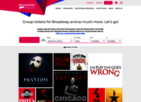 broadwayinbound.com