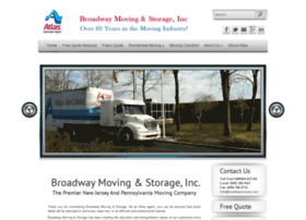 broadwaymovers.com
