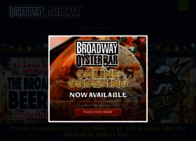 broadwayoysterbar.com