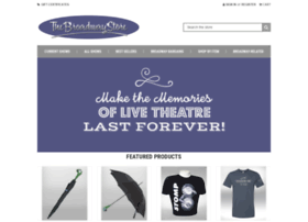 broadwaystore.com
