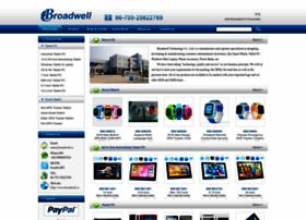 broadwell.cc