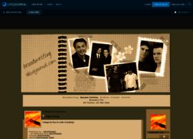 broadwriting.livejournal.com