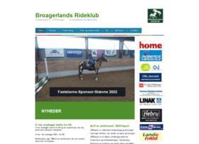 broagerlands-rideklub.dk