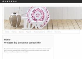 brocante-webwinkel.net