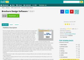 brochure-design-software.soft112.com