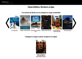 brochure.salaun-holidays.com
