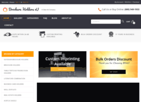 brochureholders4u.com