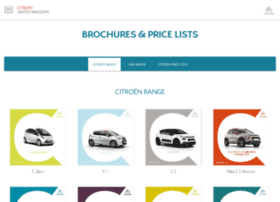 brochures.citroen.co.uk
