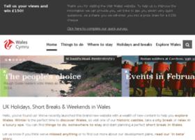 brochures.visitwales.co.uk