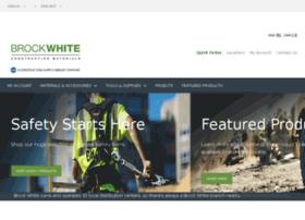 brock-white.com