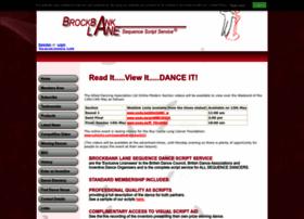 brockbanklane.com