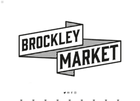 brockleymarket.com