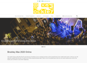 brockleymax.co.uk