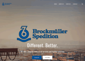 brockmueller-spedition.com