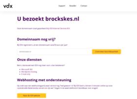 brockskes.nl