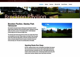 brocktonpavilion.ca