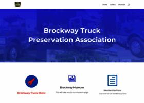 brockwaytrucks.org
