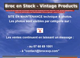 brocsvp.com