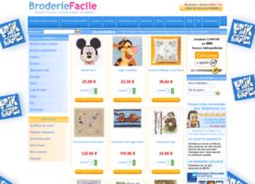 broderie-facile.com