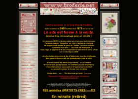 broderie.net