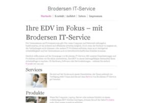 brodersen-it.de