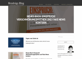 brodnig.org