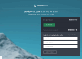 brodportal.com