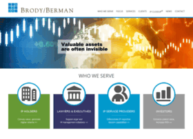 brodyberman.com