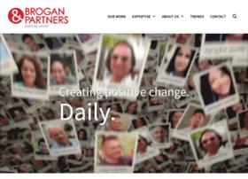 brogansocialmedia.com
