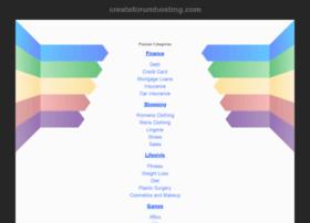 brogue.createforumhosting.com