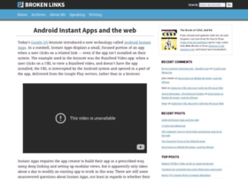 broken-links.com