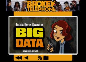 broken-telephone.com
