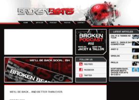 brokenbeats.co.nz