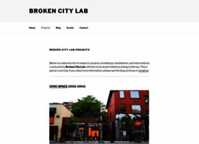 brokencitylab.org