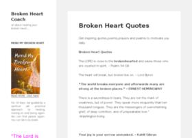 brokenheartquotes.itakeoffthemask.com