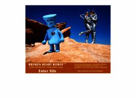 brokenheartrobot.com