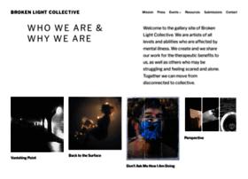 brokenlightcollective.com