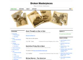 brokenmasterpieces.com