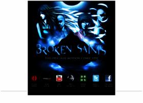 brokensaints.com