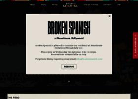 brokenspanish.com