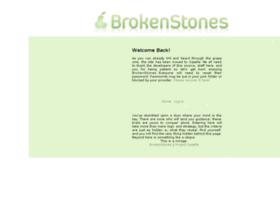 brokenstones.me