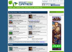 brokentreegames.com