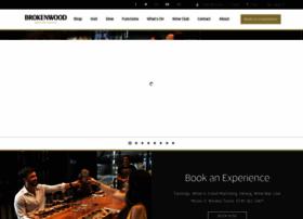 brokenwood.com.au