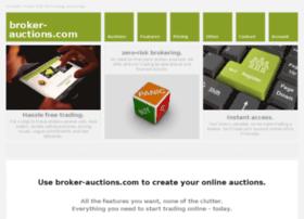 broker-auctions.com