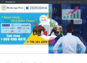 brokerage-free.in