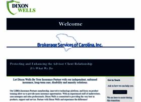 brokerageservicesofcarolina.com