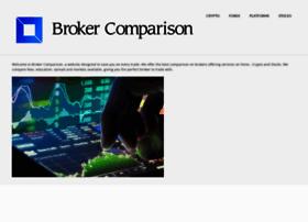 brokercomparison.co.uk
