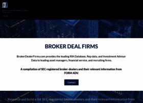 brokerdealerfirms.com