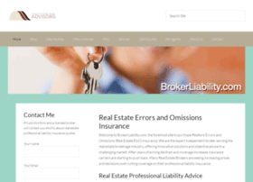 Brokerliability.com