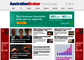 brokernews.com.au